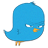 icon twitter 48